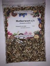 Motherwort (Leonurus cardiac) - 1 oz Dried