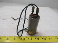 NTK Technologies 450V 100uF Capacitor