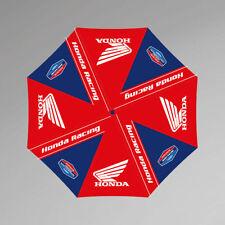 Paraguas de hombre en color principal rojo