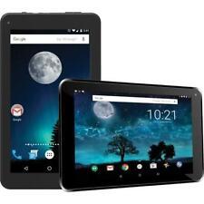 "Supersonic SC-4317BT 7"" Capacitive Touchscreen 8GB Quad-Core Tablet"