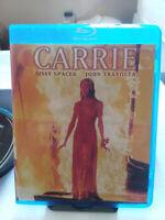 Carrie (Blu-ray Disc, 2009)