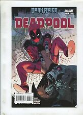 DeadPool #6 ~ How Long Can You Go? Part 1: Dead In The Water! ~ (Grade 9.2)WH