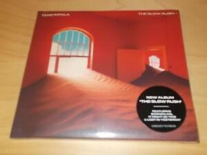 Tame Impala - The Slow Rush   CD  NEU  (2020)