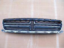 CHROME TRIM & LOWER MOLDING GRILLE for DODGE CHARGER 2015-17 Exclusive!!