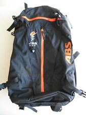 ABS Vario 15 Alpine Ski Snowboard Mountaineering Avalanche Airbag Backpack
