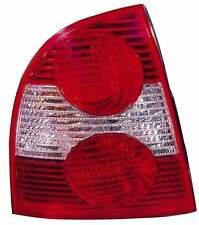 Passenger Right Tail Light for 2001 02 03 04 05 VOLKSWAGEN PASSAT w/o W8