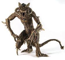 "McFarlane Comic toys SPAWN 8"" MALEBOLGIA Villain Demon detailed figure  NICE!"