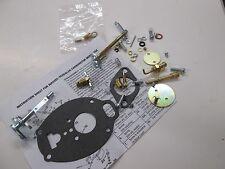 Allis Chalmers WD45, D17 Tractor Complete Carburetor Kit Marvel Schebler 226470