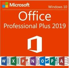 MICROSOFT OFFICE 2019⚡ PROFESSIONAL PRO PLUS LICENSE KEY ✔️ INSTANT DELIVERY