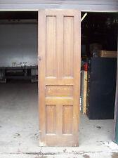 Single 5 Raised Panel cabinet door (D K)
