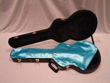 "AQUA ""AxeShield HD"" Satin Protection Shroud ATTACHES To Gibson/Epi ES-339 Case"