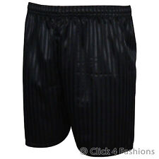 Mens Football Shorts Youths Tennis Sports Games PE Jogging Shorts S M L XL XXL
