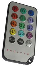 Acolyte Multi Color RGB Remote Control