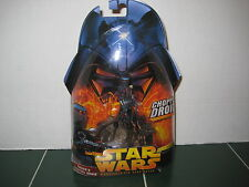Star Wars Vader`s Medical Droid Figure Revenge of The Sith  #37