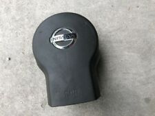 2005-2012 NISSAN PATHFINDER LEFT DRIVER AIR BAG AIRBAG OEM 05-12