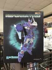Transformers Mastermind Creations MMC R-22 BOREAS Cyclonus NEW