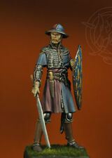 Romeo Models 54mm MEDIEVAL SERGEANT 13th to 14th Century