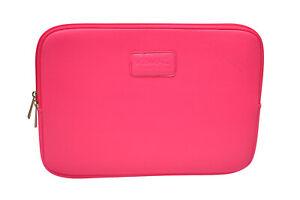 "Pink Laptop sleeve case bag For Laptop 13"" 15"" Macbook Pro 15 Macbook Air 13"