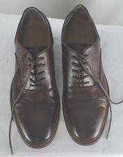 Pre-owned Men's brown Guess shoes U.S size 12 U.K size 11.5 EUR size 46.5 EUC