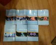 Kaplan USMLE Step 1 Book Set