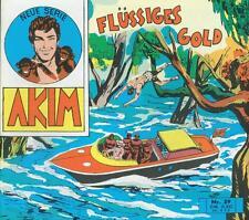 Akim - Neue Serie 29 (Z1), Hethke