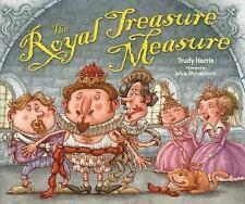 The Royal Treasure Measure (Math Is Fun!)