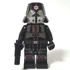LEGO STAR WARS Figur Sith Trooper Black sw443 aus 75025, 75001 inkl. Blaster