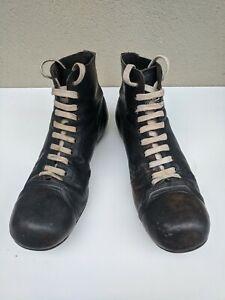 "Vintage Football Boots ""The Topliner Jenkins"""