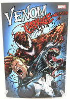 Venom Carnage Unleashed New Printing Marvel Comics TPB Trade Paperback NEW