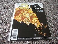 52 Weeks #46 (2006-2007) DC Comics NM