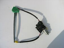 Ford Puma electric window motor regulator drivers / off side OSF V97FB-C23200-BG