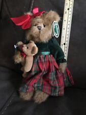 Bearington Bear, Taryn And Teddy