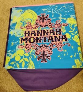 Disney Channel Hannah Montana Collapsible Storage Cube