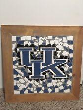 Decorative University of Kentucky Collegiate Wall/Step Tile