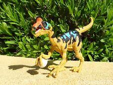 CHAP Mei Oviraptor philoceratops dinosauro giocattolo di plastica solida JURASSIC DINO VALLEY RAPTOR