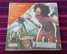 Sammi Cheng ( 鄭秀文 ) ~ La La La ( Hong Kong Press ) Cd