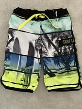 Name It Boys Swimming Shorts Size 8years(128cm)