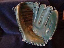 Vintage baseball glove mitt