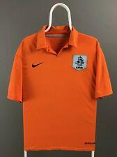 Nike Netherlands 2006 2007 2008 Home Shirt Jersey Size XL Soccer Football Rare