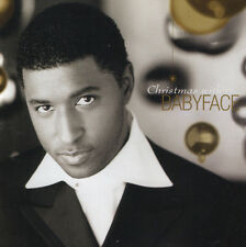 Christmas with Babyface by Babyface (CD, Sep-2001, Epic (USA))