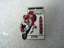 PINS,SPELDJES DUTCH TT ASSEN  MOTO GP 1994 DUTCH TT ASSEN C NO 1 MOTORRADRENNEN