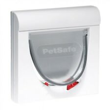 PetSafe Staywell Magnetic 4 Way Locking Classic Cat Flap - Includes 1 Key 932EF