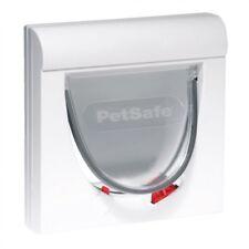 Petsafe Staywell magnéticos de 4 vías bloqueo gatera clásico-incluye 1 llave 932EF
