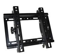 Supporto a muro per TV LED LCD 14-42'' inclinabile