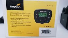 impact wireless controller for the Cruiser TTL 500 Monolight - ACDC-TXS (Sony)