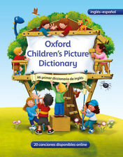 Oxford Children¿s Picture Dictionary for Learners of English
