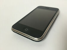 Apple iPhone 3GS Black 16GB A1303B - Used For Parts As It Is Faulty Working