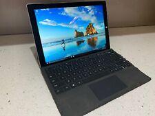 Microsoft Surface Pro 3 Intel Core i5-4300U 1.90 GHz - 8 GB Ram 256GB SSD W10Pro