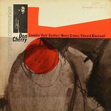 Don Cherry - Complete Communion [New Vinyl]