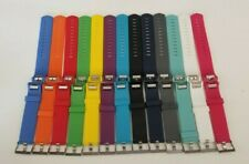 Lot of 13 Replacement Band Strap Wristband Bracelet for Fitbit Charge 2 - LARGE